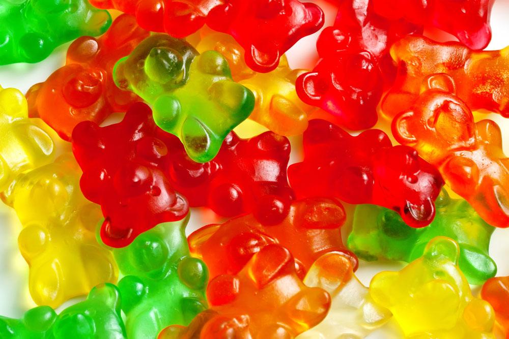 Free Homework Activity: Gummi bear diffusion experiment - Smart ...
